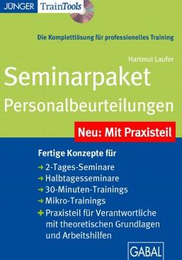 Seminarpaket Personalbeurteilung