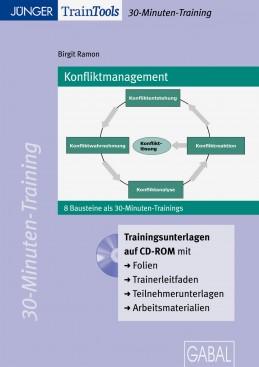 Konfliktmanagement (30-Minuten-Training)