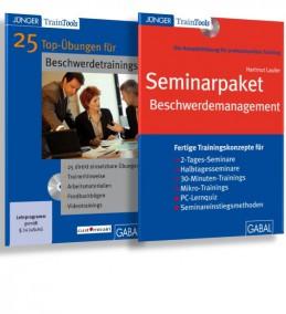 Beschwerdemanagement Seminarpaket + Übung