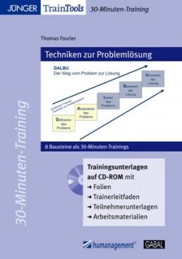 Techniken zur Problemlösung (30-Minuten-Training)