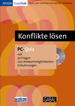 Konflikte lösen (PC-Quiz)