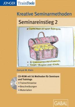 Kreative Seminarmethoden Seminareinstieg 2