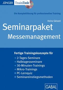 Seminarpaket Messemanagement