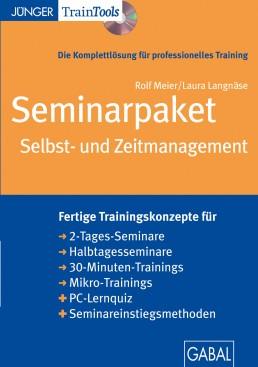 Seminarpaket Selbst- und Zeitmanagement [gfa-shop]