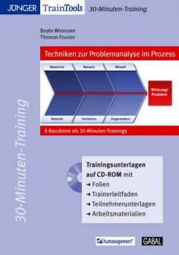 Techniken zur Problemanalyse im Prozess (30-Minuten-Training)