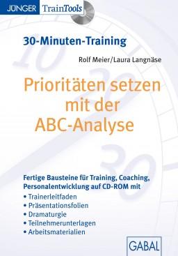 Priorit�ten setzen mit der ABC-Analyse