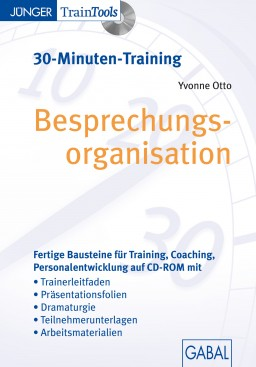 Besprechungs-Organisation