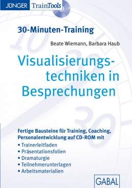 Visualisierungs-Techniken in Besprechungen