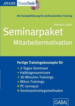 Seminarpaket Mitarbeiter-motivation
