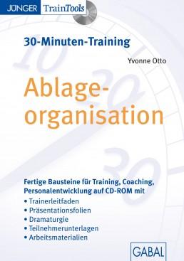 Ablage- organisation