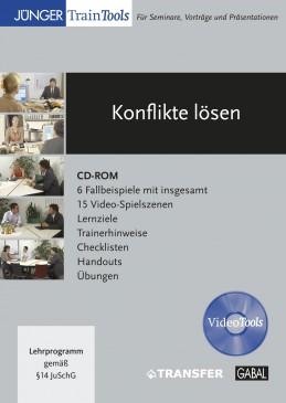 Konflikte lösen (VideoTool)