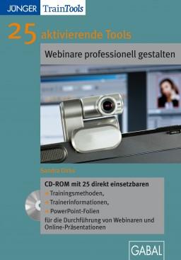 Webinare professionell gestalten